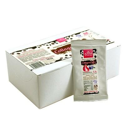 Altevita Collagen Coffee Box 45 x 3,3g