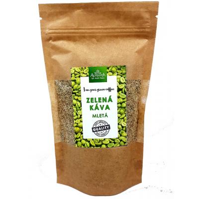 Altevita Zelená káva mletá 200g