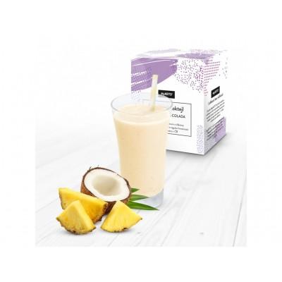 MyKETO Proteínový koktail s príchuťou pina colada 1 porcia 40g